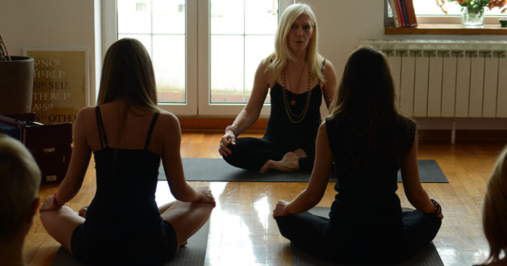 Poboljšajte svoj život – put ka meditaciji